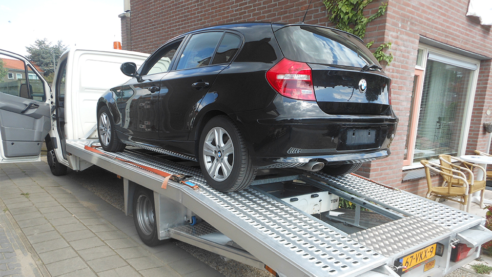 autotransport barneveld